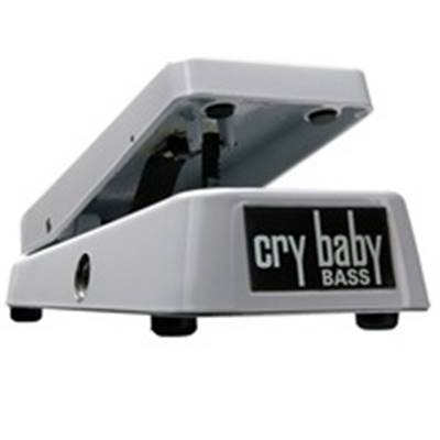 Cry Baby pour basse 105q